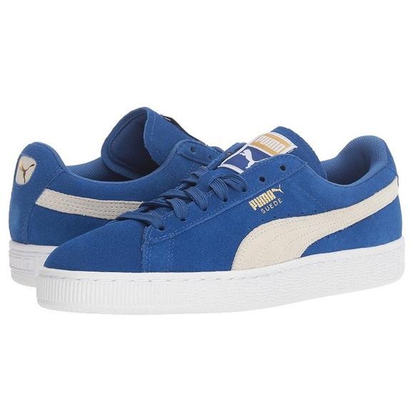Puma Shoes | Retro Puma Womens Sneakers
